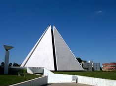 Templo da Boa Vontade/Brasília /R.R.Roberto