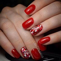 Christmas Nail Designs, Christmas Nail Art, Holiday Nails, Winter Nail Art, Winter Nails, Lace Tattoo Design, Purple Nail Art, Magic Nails, Chevron Nails