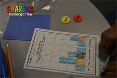 Sight Word Stations