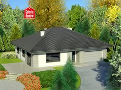 Bungalow House Design, Future House, Gazebo, House Plans, Shed, New Homes, Outdoor Structures, Cabin, How To Plan
