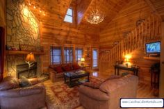 Black Bear Lodge Valle Crucis Nc Luxury Cabin Rental