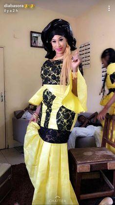 """( 17 Photos ) mariage de son cousin, Diaba Sora en Sagnsé mode """"Yeurei Olof"""" Admirez les 17 Photos à couper le souffle… – Dakarbuzz"""