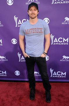 "Kip Moore, the singer behind ""Somethin' 'Bout a Truck,"""