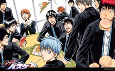 Kuroko no Basuke, Wallpaper | page 2 - Zerochan Anime Image Board