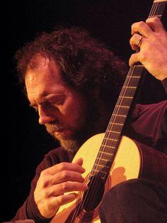 Andrew York - Classical Guitarist