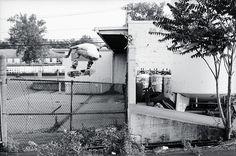 Rob Pluhowski, Buffalo, NY 2003