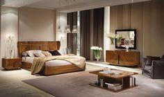 Opera Bedroom by ALF