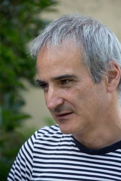 """Olivier Assayas in Locarno: """"Festivals are the place where movies are protected""""   HuffPost"""