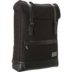 "Hex | Gallery | Cloak Backpack | 19""x 11.5""x 6.25"""