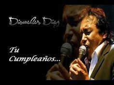 Las Mañanitas Alejandro Fernandez Youtube Feliz Cumpleaños Musico Canciones De Feliz Cumpleaños Feliz Cumpleaños