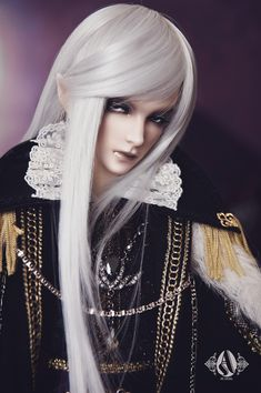 Earl of Black Tulip------Leo by Angell-studio on DeviantArt