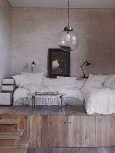 industrial design/natural/white/lamp/industrial design/pillow