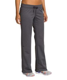 Another great find on #zulily! Heather Carbon Armour® Fleece Drawstring Pants #zulilyfinds