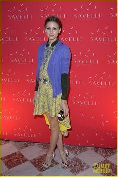 Milla Jovovich & Olivia Palermo: Alessandro Savelli Launch!   milla jovovich olivia palermo alessandro savelli launch 08 - Photo