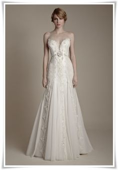 Madrinhas Wedding: Vestido de noiva Ersa Atelier