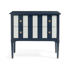 "VANITY  Leighton Two-drawer Chest  Height: 31-1/2""  Width: 34-1/2""  Depth: 14"""