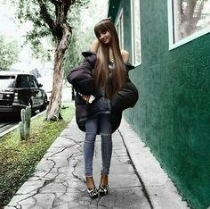 Ariana Grande Fotos, Ariana Grande Outfits, Ariana Grande Cute, Ariana Grande Pictures, Mode Disco, News Fashion, Ariana Grande Wallpaper, Dangerous Woman, Mode Outfits