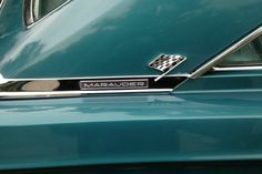 1965 was the last year for this generation Mercury Montclair Marauder hardtop (say that three times fast! This original car has only miles and actually looks the. Mercury Marauder, Edsel Ford, Mercury Cars, Grand Marquis, Lincoln Mercury, Car Pictures, Car Pics, The Marauders, Ford Motor Company