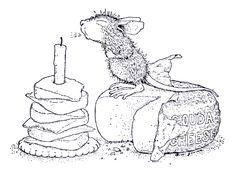 HM - Cheese Cake