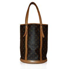Louis Vuitton Monogram Bucket  http://www.consignofthetimes.com/product_details.asp?galleryid=5145
