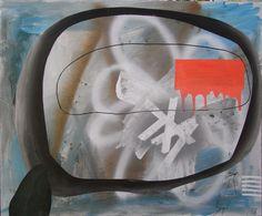 Jordi Gali - Samrat (2013) 61x50cm