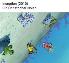 Christopher Nolan, Meme Lord, Memes, Meme, Jokes