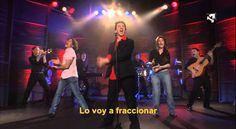 Parodia de 'Que la detengan' (David Civera) - Oregón TV