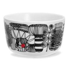 Marimekko Oiva Dinnerware
