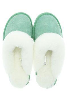 Buty - Emu Australia - Pantofle Jolie