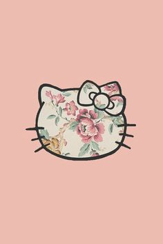 Hello Kitty Wallpaper Dont Touch My Phone