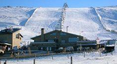 Estación de esquí de la Covatilla. Un lugar ideal para hacer Snow y disfrutar del invierno y la nieve. http://www.raudo.com/f/casa-rural-el-carrascal/3494