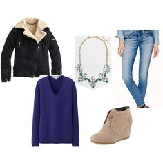 """Fall is Coming"" by m-isa-bell on Polyvore"