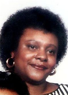 Edna L. Stephens(53)- budget analyst, U.S. Army @ the Pentagon.