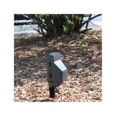 Zone Shield Wi-Fi Outdoor Power Strip - C1515WF