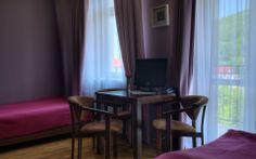 Triple room, Villa Neve
