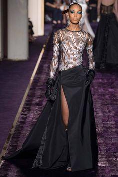Versace, autumn/winter 2014 couture