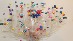 DIY- Best Out Of Waste Plastic Bottle flower vase