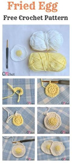 Irresistible Crochet a Doll Ideas. Radiant Crochet a Doll Ideas. Crochet Applique Patterns Free, Crochet Coaster Pattern, Crochet Patterns Amigurumi, Crochet Dolls, Thread Crochet, Doilies Crochet, Crochet Appliques, Amigurumi Toys, Knitted Dolls