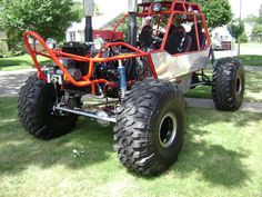 One of a Kind Trail Rig Rock Crawler Custom Built for Marine Snipers Fund Lifted Trucks, Big Trucks, R Vinyl, Toys For Boys, Boy Toys, Sand Rail, Rc Crawler, 4x4 Off Road, Jeep Pickup