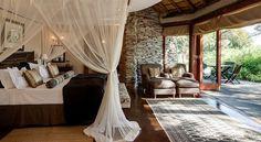 Tintswalo Safari Lodge in the Mpumalanga Province of South Africa