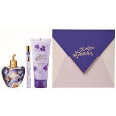 Lolita Lempicka Eau De Parfum Vaporisateur 100ml Coffret 3 Produits Cosmetiques Online