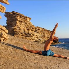 Give yourself a treat, with a Yoga Retreat in Greece