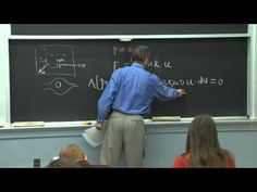 23. Liquids: Brownian Motion and Forces in Liquids