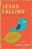 Jesus Calling: 365 Devotions For Kids    possible devotional book for my children
