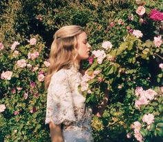 visual optimism; fashion editorials, shows, campaigns & more!: dream a little dream: georgia may jagger by venetia scott for uk vogue octobe...