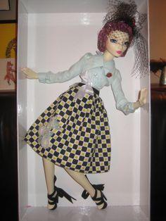 Joshua McKenney's Pidgin Doll photo by mel odom