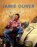 bol.com | Jamie's Italie, Jamie Oliver | 9789021580449 | Boeken