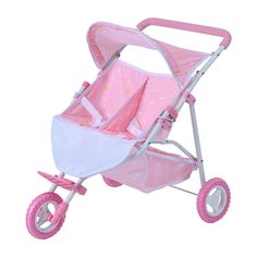 Baby Doll Strollers, Twin Strollers, Pram Stroller, Bassinet, Toy Baby Carrier, Baby Toys, Kids Toys, Princess Baby Dolls, Dolls Prams