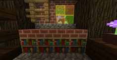 I love the colored glass panes for my hobbit hole.
