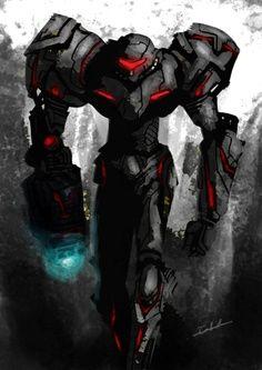 Dark Metroid